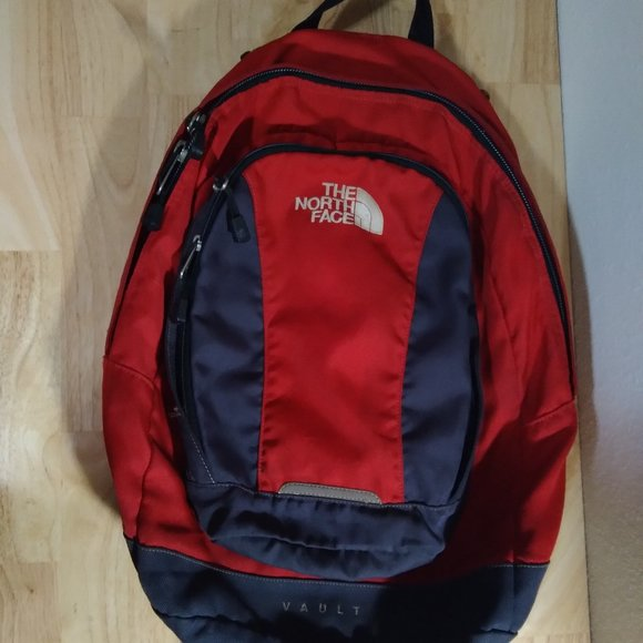 The North Fact Vault Backpack